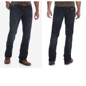 WRANGLER RETRO® RELAXED FIT BOOTCUT JEAN